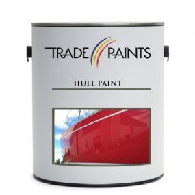 Chlorinated Rubber Hull Boat Paint | paints4trade.com